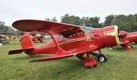 N18575 @ KOSH - Airventure 2013 - by Todd Royer