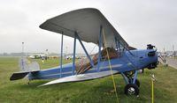 N275N @ KOSH - Airventure 2013