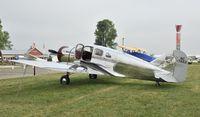 N17662 @ KOSH - Airventure 2013