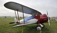 N7527 @ KOSH - Airventure 2013