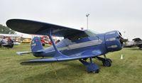 N14458 @ KOSH - Airventure 2013