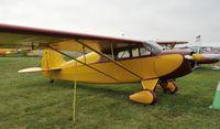N1654N @ KOSH - Airventure 2013