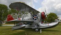N1196N @ KOSH - Airventure 2013