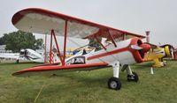 N808RB @ KOSH - Airventure 2013 - by Todd Royer