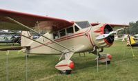 N14163 @ KOSH - Airventure 2013 - by Todd Royer
