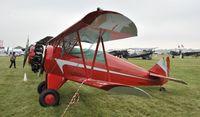N2840C @ KOSH - Airventure 2013