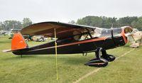 N237E @ KOSH - Airventure 2013