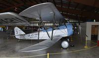N4028 @ WS17 - Airventure 2013