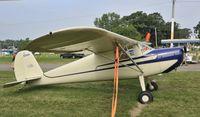 N2406N @ KOSH - Airventure 2013