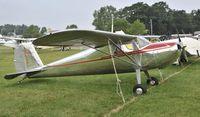 N2815N @ KOSH - Airventure 2013