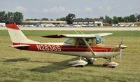 N2838S @ KOSH - Airventure 2013