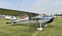 N2797D @ KOSH - Airventure 2013