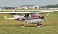 N1163F @ KOSH - Airventure 2013 - by Todd Royer