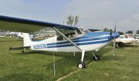 N2857A @ KOSH - Airventure 2013