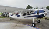 N2160C @ KOSH - Airventure 2013