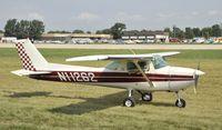 N11262 @ KOSH - Airventure 2013