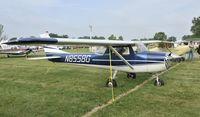 N8558G @ KOSH - Airventure 2013