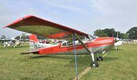 N99HP @ KOSH - Airventure 2013