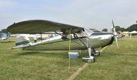 N4252V @ KOSH - Airventure 2013