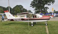 N2965X @ KOSH - Airventure 2013