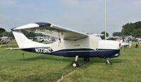 N173MC @ KOSH - Airventure 2013