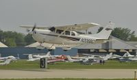 N206BC @ KOSH - Airventure 2013