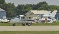 N4NG @ KOSH - Airventure 2013
