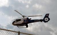 N134LN @ KLEX - Takeoff Lexington - by Ronald Barker