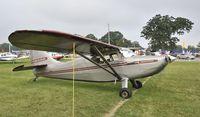 N108SV @ KOSH - Airventure 2013