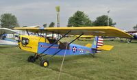 N29LD @ KOSH - Airventure 2013