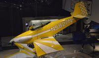 N5827N @ WS17 - Airventure 2013