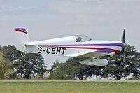 G-CEHT @ EGBK - 2006 Rand KR-2, c/n: PFA 129-14288