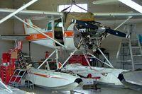 C-FUFE @ CNJ4 - Cessna 182F Skylane [182-54871] Orillia~C 21/06/2005 - by Ray Barber
