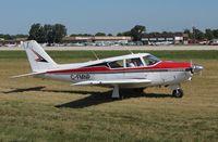 C-FMNP @ KOSH - Piper PA-24 - by Mark Pasqualino