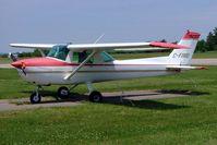 C-FIMU @ CNC3 - Cessna 150L [150-72987] Brampton~C 23/06/2005 - by Ray Barber