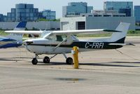 C-FRFI @ CYKZ - Cessna 150L [150-74737] Toronto-Buttonville~C 22/06/2005 - by Ray Barber