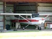 C-FUHG @ CNC3 - Cessna 150F [150-63663] Brampton~C 23/06/2005 - by Ray Barber