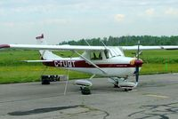 C-FUQT @ CNF4 - Cessna 150F [150-64371] Lindsay~C 21/06/2005 - by Ray Barber