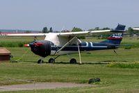 C-FXSF @ CNC3 - Cessna 150J [150-69667] Brampton~C 23/06/2005 - by Ray Barber