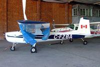 C-FZBA @ CYGK - Cessna 150E [150-61259] Kingston~C 20/06/2005. Now cancelled. - by Ray Barber