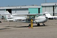 C-FHMU @ CYKZ - Cessna 172M Skyhawk [172-62979] Toronto-Buttonville~C 22/06/2005 - by Ray Barber