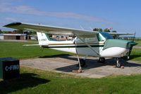 C-FINO @ CNU8 - Cessna 172G Skyhawk [172-54118] Markham~C 22/06/2005 - by Ray Barber