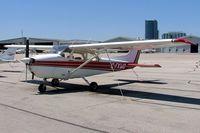 C-FKWO @ CYTZ - Cessna 172M Skyhawk [172-61840] Toronto-City Centre Airport~C 22/06/2005 - by Ray Barber