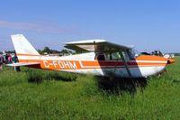 C-FOHM @ CNU8 - Cessna 172C Skyhawk [172-49251] Markham~C 22/06/2005 - by Ray Barber
