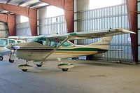 C-FNXC @ CYKZ - Cessna 182P Skylane [182-61035] Toronto-Buttonville~C 22/06/2005 - by Ray Barber
