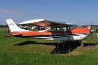 C-FTSL @ CNU8 - Cessna 182N Skylane [182-60473] Markham~C 22/06/2005 - by Ray Barber