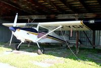 C-FYGF @ CYSH - Murphy Rebel [190R] Smith Falls Montaque~C 20/06/2005 - by Ray Barber