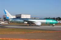 B-2042 @ KPAE - KPAE/PAE