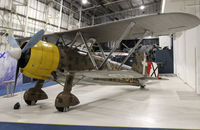 MM5701 @ RAFM - On display at the RAF Museum, Hendon. - by Graham Reeve