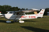 D-EPME @ LOAN - Motorflugzentrum Vorarlberg - by Loetsch Andreas